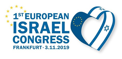 EUROPEAN ISRAEL CONGRESS